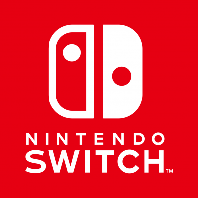 Nintendo Switch 로고